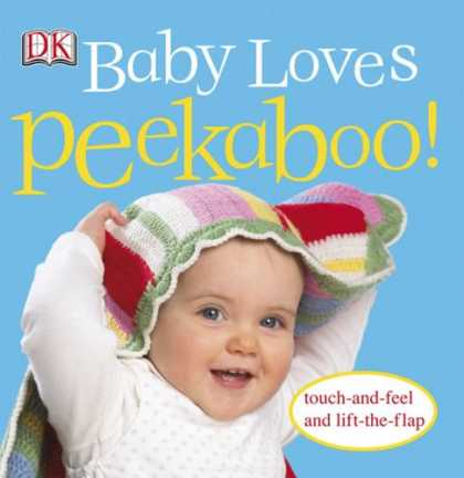 Books About Parenting - Baby Loves