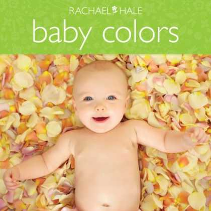 Books About Parenting - Baby Colors (Beautiful Babies)