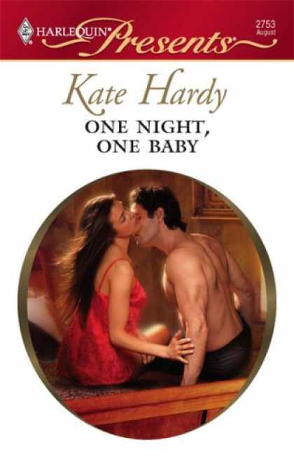 Books About Parenting - One Night, One Baby (Harlequin Presents)