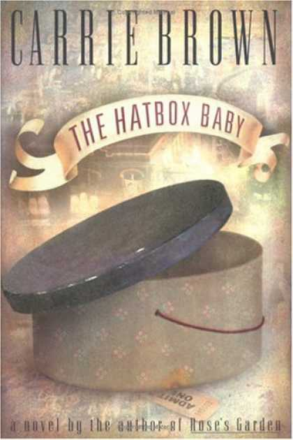 Books About Parenting - The Hatbox Baby
