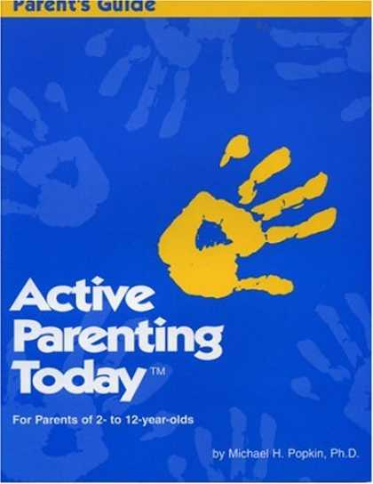 Books About Parenting - Active Parenting Today (For Parents of 2- to 12-year-olds)