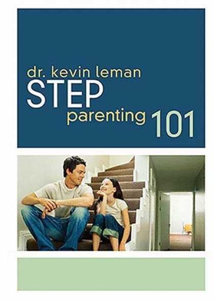 Books About Parenting - Step-Parenting 101