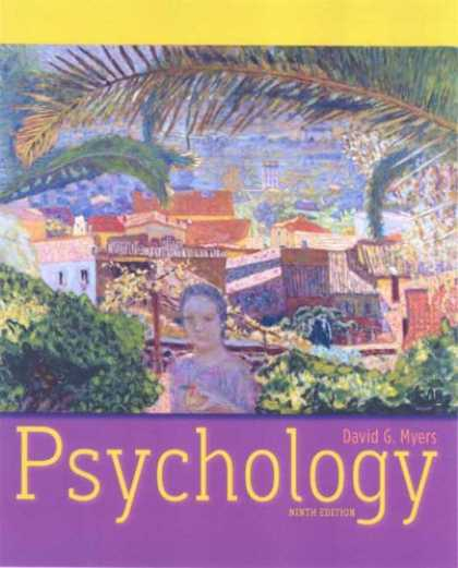Books About Psychology - Psychology