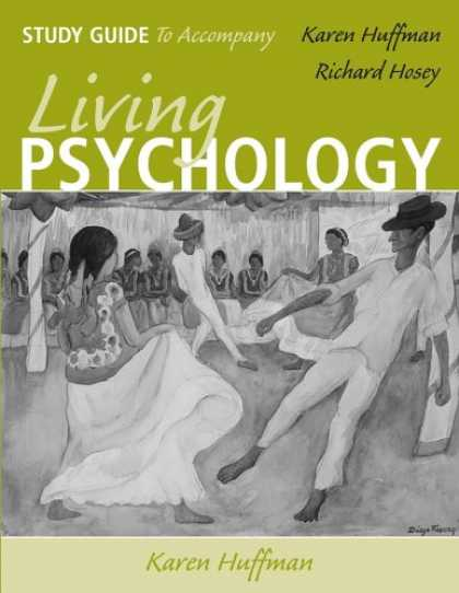 Books About Psychology - Living Psychology Study Guide