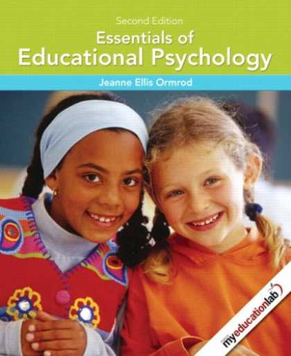 Books About Psychology - Essentials of Educational Psychology (with MyEducationLab) (2nd Edition) (MyEduc