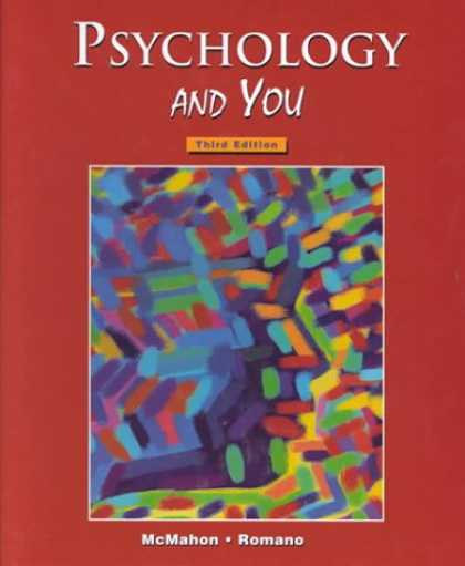 Books About Psychology - Psychology and You, Student Edition