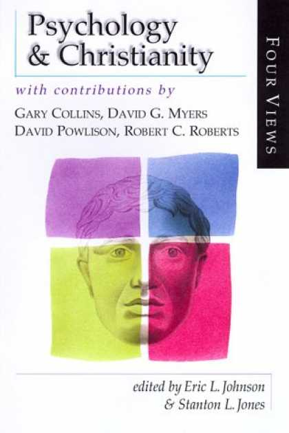 Books About Psychology - Psychology & Christianity : With Contributions by Gary R. Collins ... Et Al