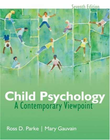 Books About Psychology - Child Psychology: A Contemporary View Point