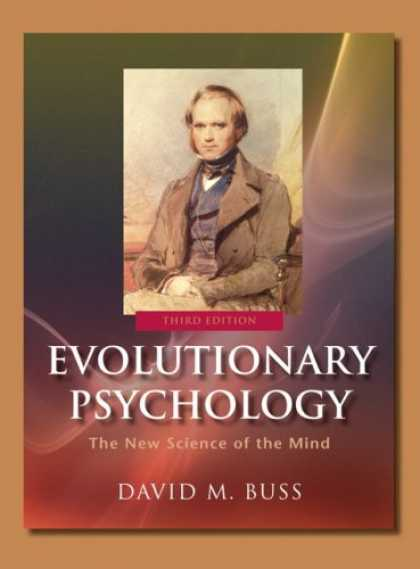 Books About Psychology - Evolutionary Psychology: The New Science of the Mind