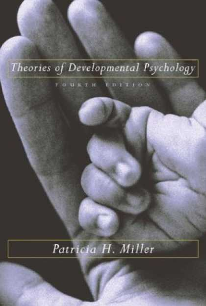 Books About Psychology - Theories of Developmental Psychology