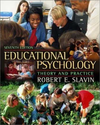 Books About Psychology - Educational Psychology: Theory and Practice, Seventh Edition