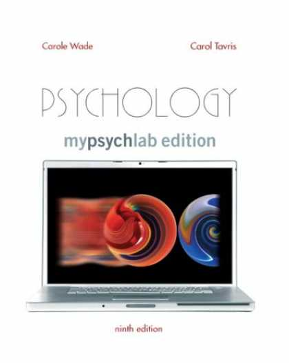 Books About Psychology - Psychology, MyLab Edition (with MyPsychLab Pegasus with E-Book Student Access Co