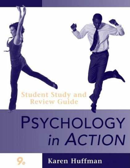 Books About Psychology - Psychology in Action, Study Guide