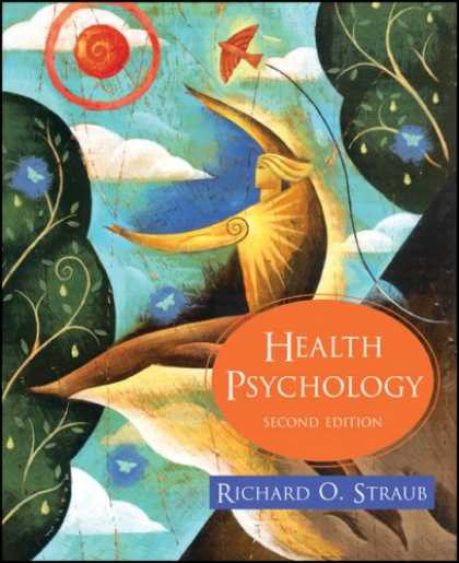 Books About Psychology - Health Psychology: A BioPsychoSocial Approach