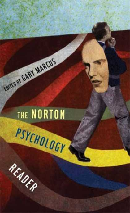 Books About Psychology - The Norton Psychology Reader