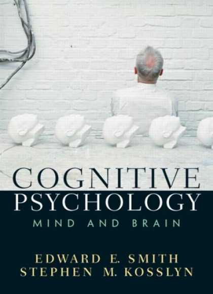 Books About Psychology - Cognitive Psychology: Mind And Brain- (Value Pack w/MySearchLab)