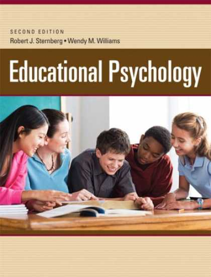 Books About Psychology - Educational Psychology (2nd Edition)