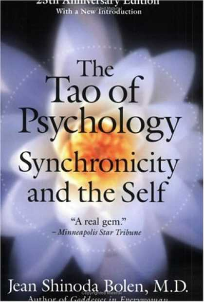 Books About Psychology - The Tao of Psychology