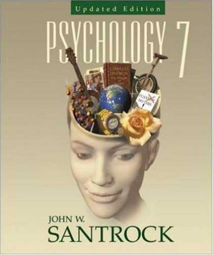 Books About Psychology - Psychology with In-Psych Plus Student CD-ROM and PowerWeb, Updated 7e