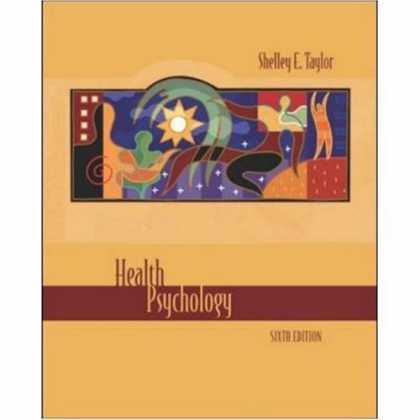 Books About Psychology - Health Psychology, 6th Edition (Textbook Only)
