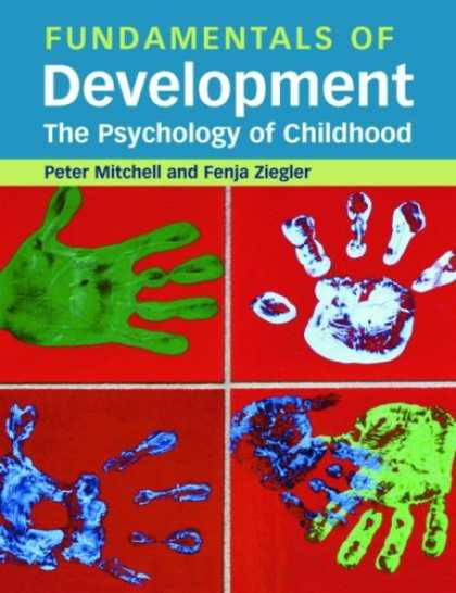 Books About Psychology - Fundamentals of Development: The Psychology of Childhood