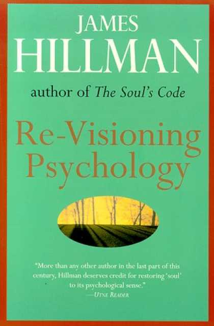 Books About Psychology - Re-Visioning Psychology