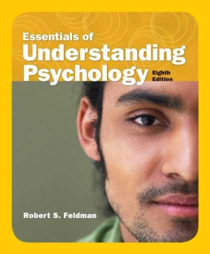 Books About Psychology - Essentials of Understanding Psychology