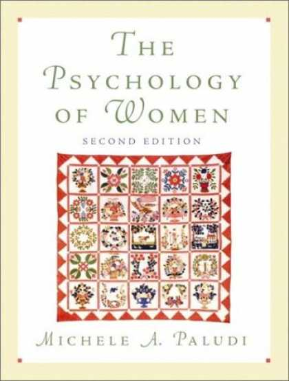 Books About Psychology - Psychology of Women, The (2nd Edition) (MySearchLab Series)