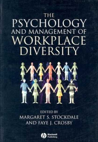 Books About Psychology - The Psychology and Management of Workplace Diversity