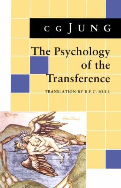 Books About Psychology - The Psychology of the Transference