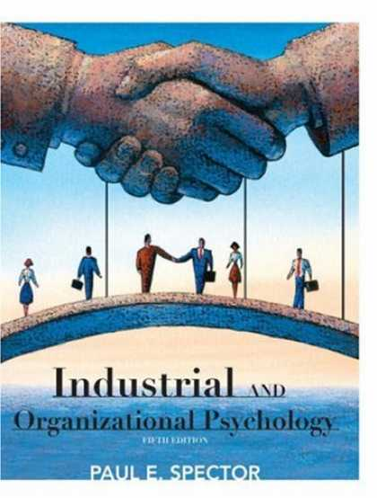 Books About Psychology - Industrial and Organizational Psychology: Research and Practice