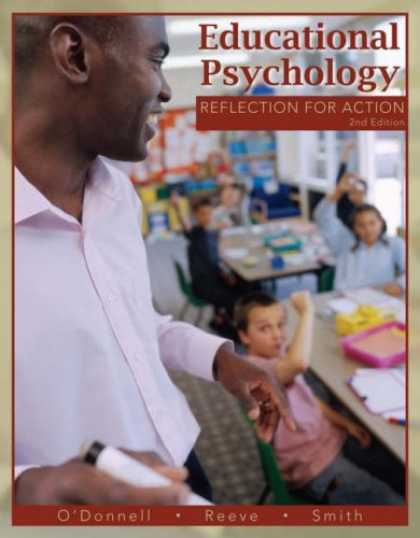 Books About Psychology - Educational Psychology: Reflection for Action