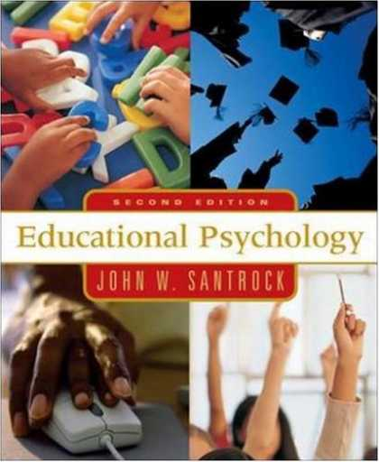 Books About Psychology - Educational Psychology with Student Toolbox CD-ROM and Powerweb/OLC Card