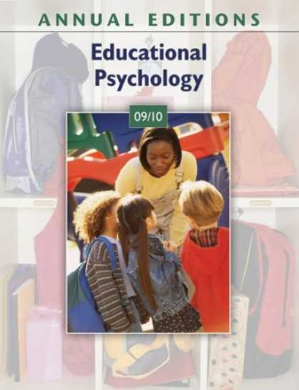Books About Psychology - Annual Editions: Educational Psychology 09/10