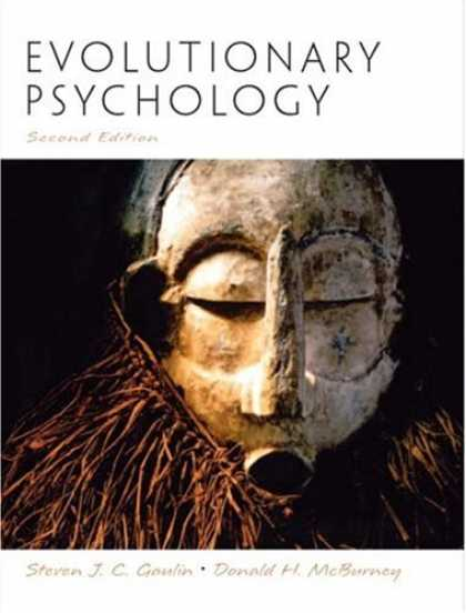 Books About Psychology - Evolutionary Psychology (2nd Edition)