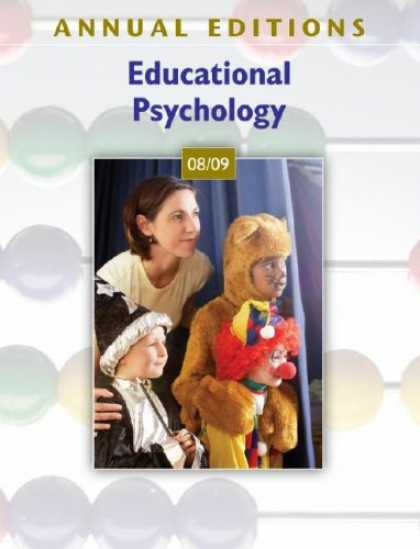 Books About Psychology - Annual Editions: Educational Psychology, 23/e