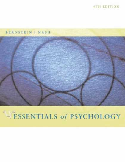 Books About Psychology - Essentials of Psychology