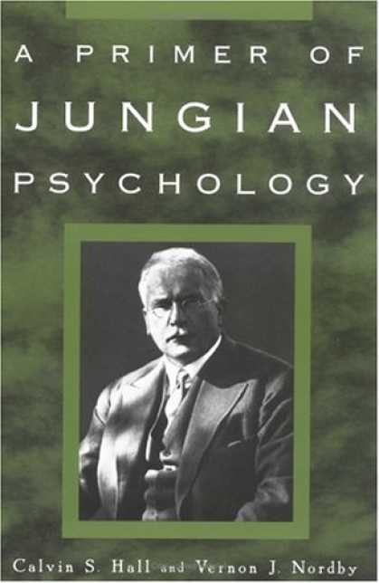 Books About Psychology - A Primer of Jungian Psychology