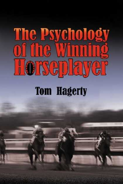Books About Psychology - The Psychology Of The Winning Horseplayer