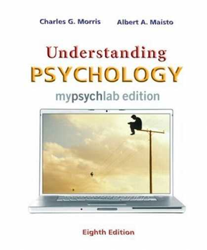 Books About Psychology - Understanding Psychology MyLab Edition (with MyPsychLab Pegasus with E-Book Stud
