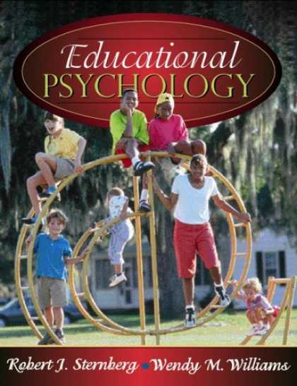 Books About Psychology - Educational Psychology, MyLabSchool Edition