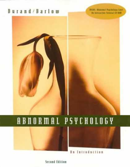 Books About Psychology - Abnormal Psychology: An Introduction