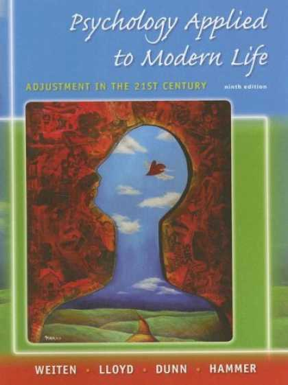 Books About Psychology - Psychology Applied to Modern Life: Adjustment in the 21st Century