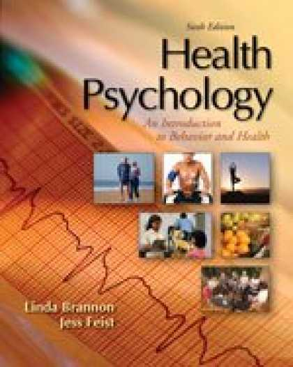 Books About Psychology - Health Psychology: An Introduction to Behavior and Health, Study Guide