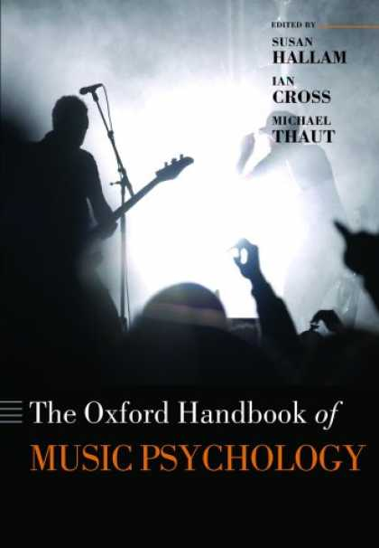 Books About Psychology - Oxford Handbook of Music Psychology (Oxford Library of Psychology)