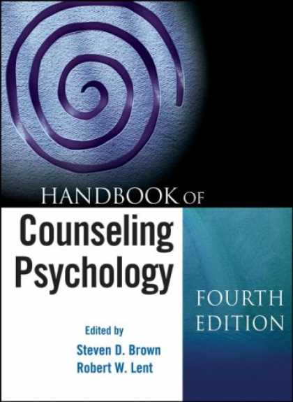 Books About Psychology - Handbook of Counseling Psychology
