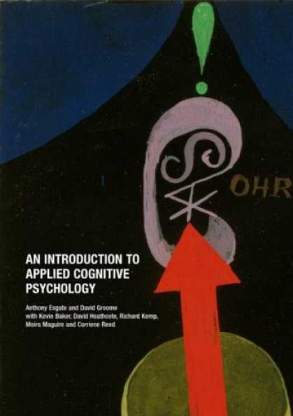 Books About Psychology - An Introduction to Applied Cognitive Psychology