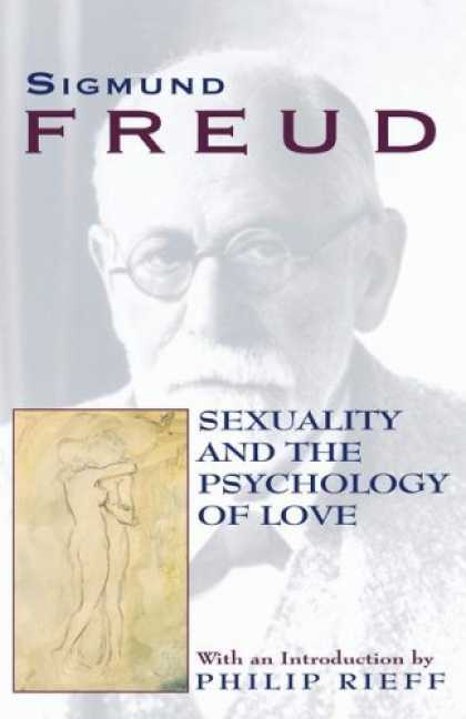 Books About Psychology - Sexuality and The Psychology of Love
