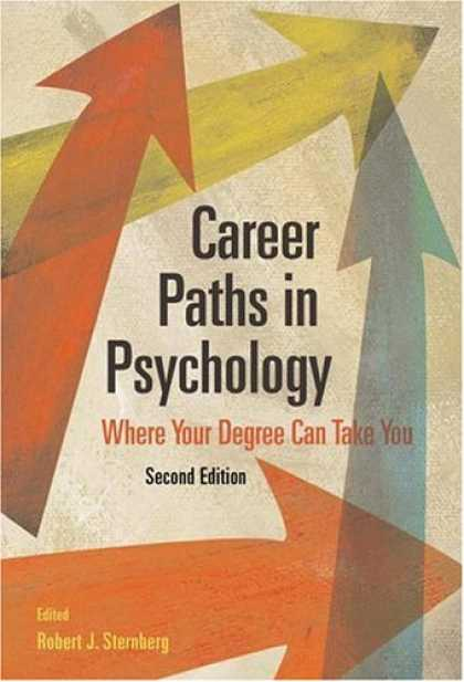 Books About Psychology - Career Paths in Psychology: Where Your Degree Can Take You