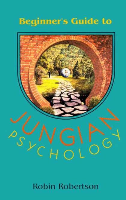 Books About Psychology - The Beginner's Guide to Jungian Psychology